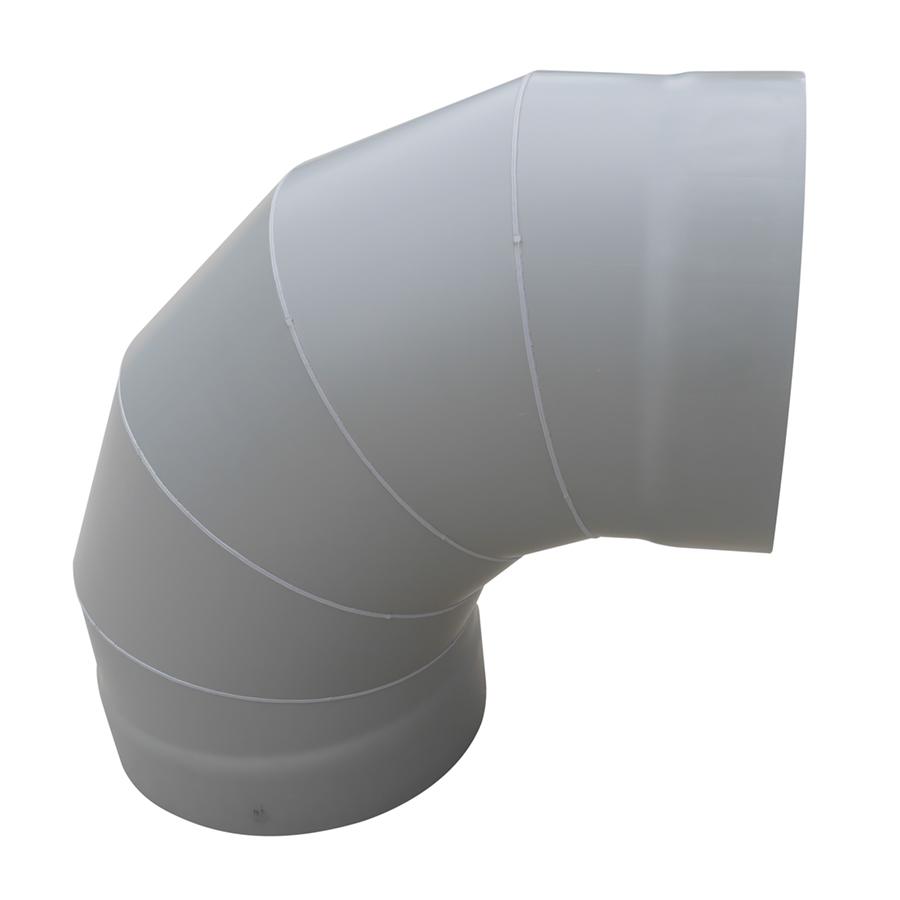 丸型ダクト管