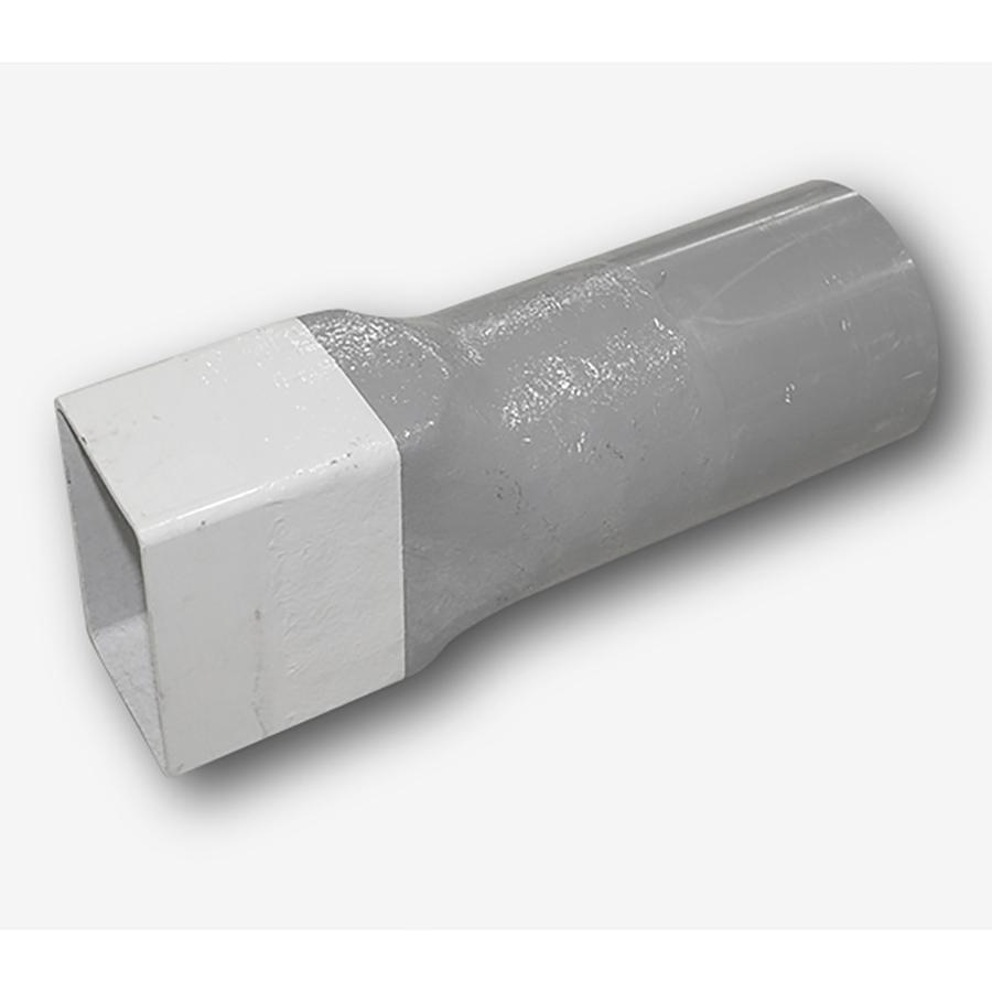 角丸レジューサー管(FRP角管)