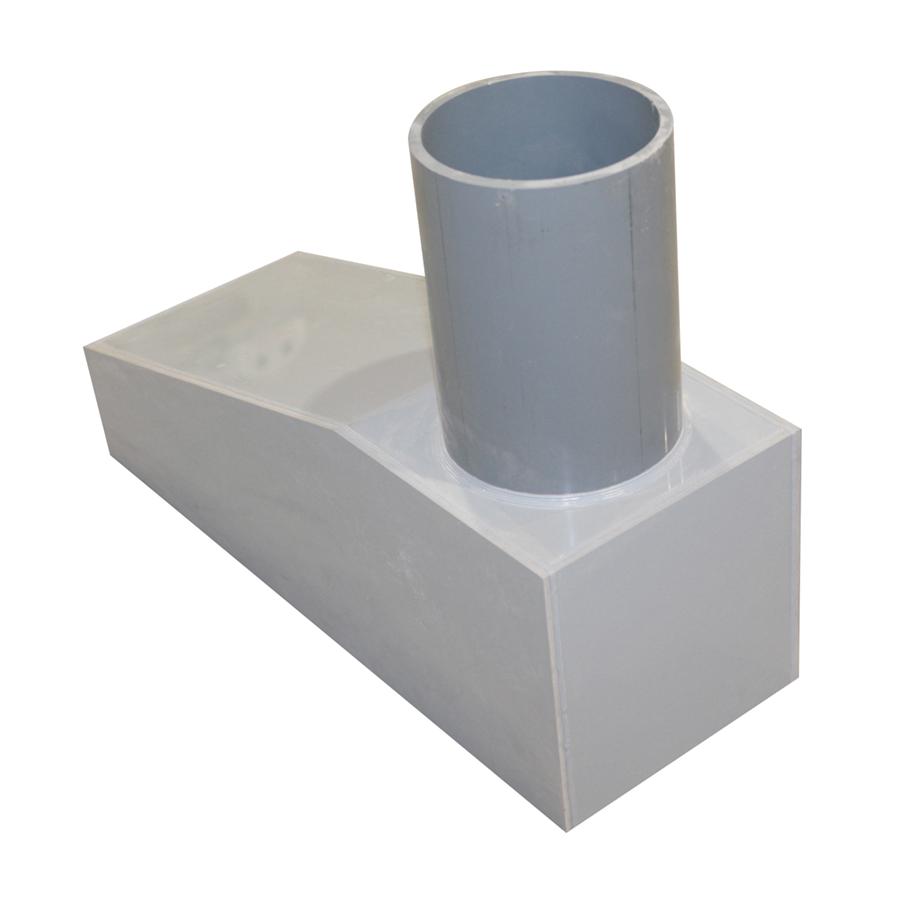 塩ビ製排水桝